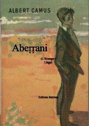 Abeṛṛani