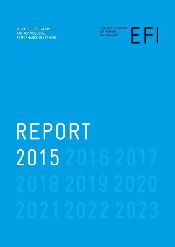 REPORT 2015 2016 2017 2018 2019 2020 20212022 2023