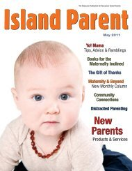 *May 11 MAG.indd - Island Parent