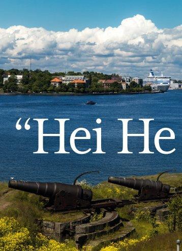 """""""Hei He"""