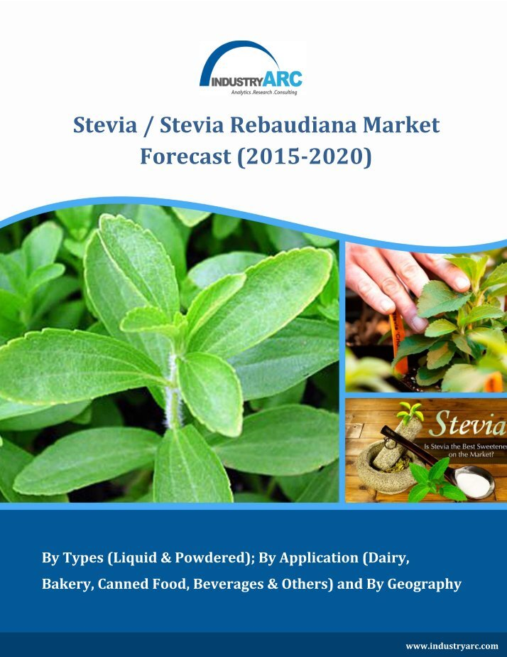 thesis on stevia rebaudiana Thesis department horticulture metadata stevia rebaudiana has been used in numerous countries for thousands of years as a source of sweetener that is all.