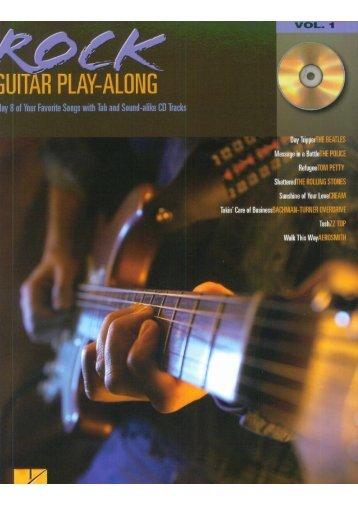 Vol 1 - Rock.pdf.pdf