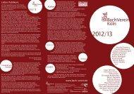 pdf-Datei zum Download - Bach-Verein Köln