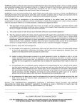 SUBORDINATION AGREEMENT - Page 2