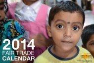 CALENDAR - Fair Trade Resource Network