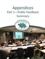 FLRSP Final Plan Appendices Pt 1 - Finger Lakes Regional ...