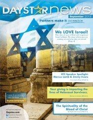 We LOVE Israel!
