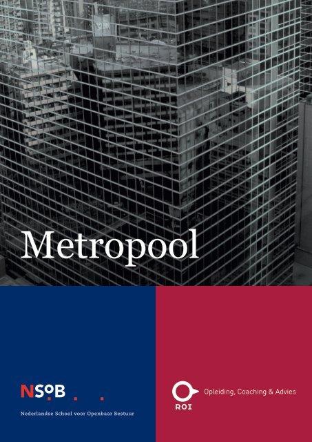 Metropool