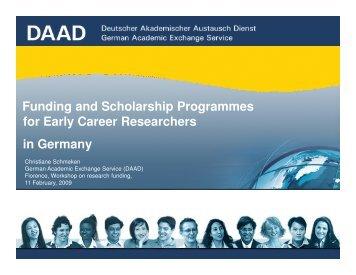 Germany - European University Institute