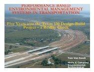T. Van Zandt - EMS.pdf - Trb-adc60.org