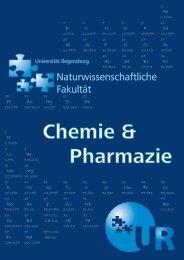 Chemie & Pharmazie - Chemie und Pharmazie - Universität ...