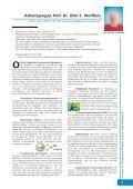 Chemie & Pharmazie - Chemie und Pharmazie - Universität ... - Seite 5