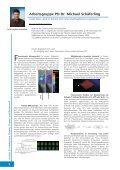 Chemie & Pharmazie - Chemie und Pharmazie - Universität ... - Seite 6
