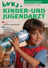 Andreas Meschke - Kinder- und Jugendarzt