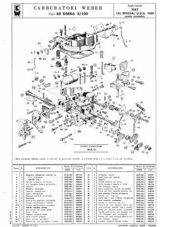 Weber 32 adf manual