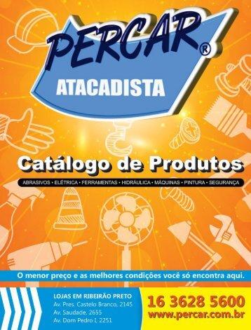 Catalogo de Produtos Percar Atacadista