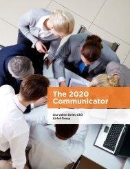 The 2020 Communicator
