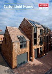 Download the CarbonLight Homes brochure - Velux