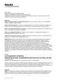 Franco Moretti y José Emilio Burucúa Clases magistrales Panorama Sur 7º FILBA - Page 5