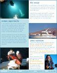 BigAnimals Humboldt Squid expedition - Big Animals Expeditions - Page 2