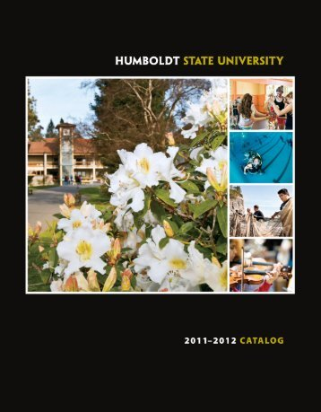 2011-12 Academic Year - Bad Request - Humboldt State University