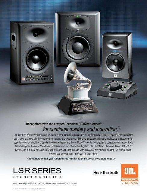 TruSource Technology DL2 Integrated Digital Mixer