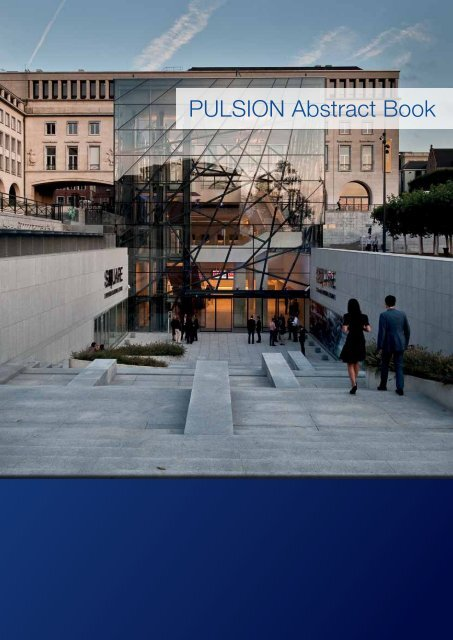 download as .pdf - PULSION Medical Systems SE