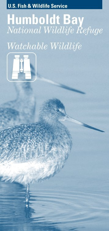 Humboldt Bay - U.S. Fish and Wildlife Service