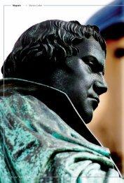 Mit Anstand Geld verdienen - Internationale Martin Luther Stiftung