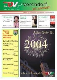 Seite 7 - ÖVP Vorchdorf