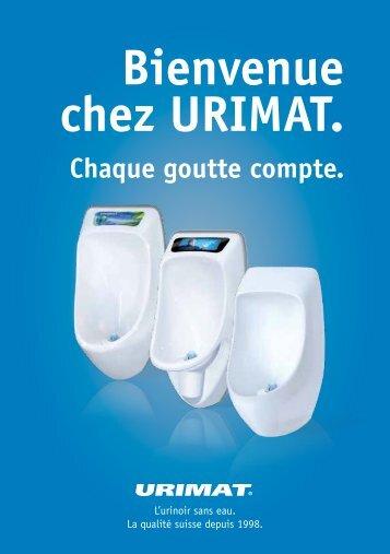 Bienvenue chez Urimat