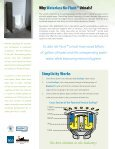Waterless No-Flush Urinals - Page 2