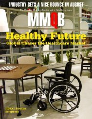 The Monday Morning Quarterback Healthy Furniture - Global Care