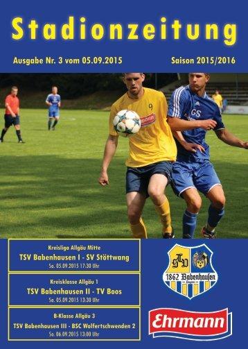 20150905 03 Stadionzeitung TSV Babenhausen - SV Stöttwang.pdf