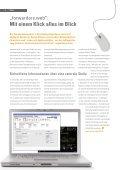 Logistische Glanzlichter - System Alliance - Seite 4