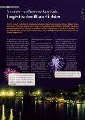 Logistische Glanzlichter - System Alliance - Seite 6