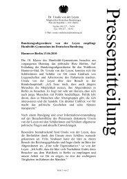 Download [ PDF   202 KB ] - Ursula von der Leyen