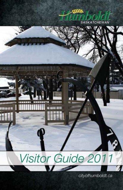 Community Profile - City of Humboldt