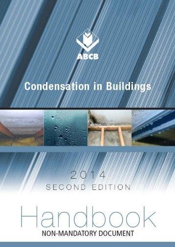 CONDENSATION IN BUILDINGS 2014
