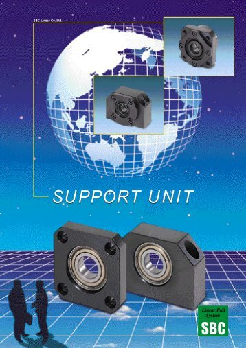 SUPPORT UNIT