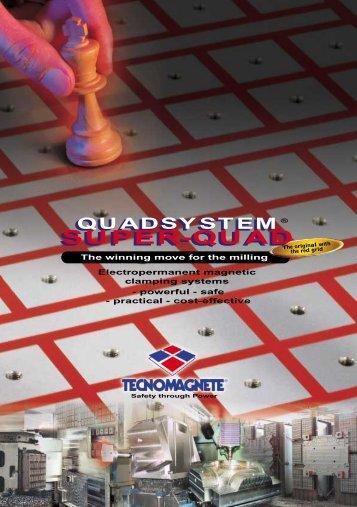 SUPER-QUAD
