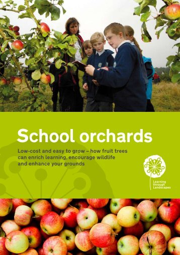 School orchards