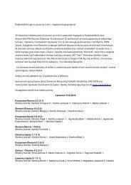 Turniej w Łękawicy wrzesień 2012 - elwico.pl