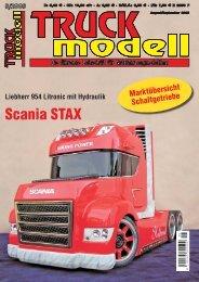 Trucks - edel-modelle.