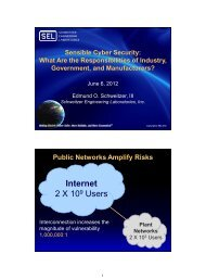 Sensible Cyber Security - CacheFly