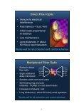 Multiplexed Fiber Optic - Page 4
