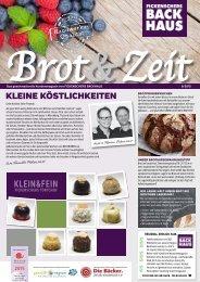 Brot&Zeit 15