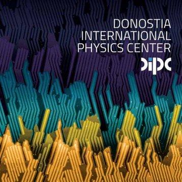 DIPC leaflet