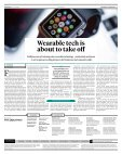 WEARABLE TECHNOLOGY - Page 3