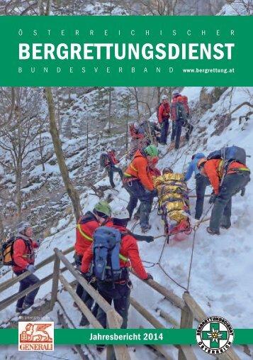 Jahresbericht des ÖBRD 2014